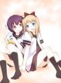 結衣と京子