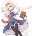 アリス/もちき