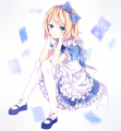 RIN in Wonderland/こうこ
