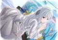 【ヨスガノソラ】春日野穹イラスト集 表紙ラフ案(C82)/wingheart