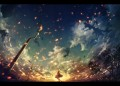 Dancing in the twilight/Ixaga