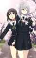 お花見/sassu笹森mori