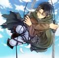 【エルリ】双翼の絆2/告知イラスト【2014年4月6日】