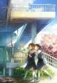 桜色の通学路