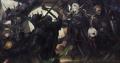 【PFFK】轟煌ノ騎士団【幻惑の五公爵】