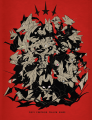 【PFFK】 Black Parade【嵐野の戦い】