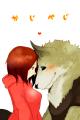飼い主獣人とペット女子高生5