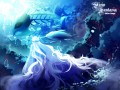 【PFFK】深海から覗く光【リベリス】