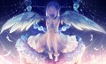 【PFFK】青薔薇の白き天使