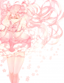 桜ミク(修正版)
