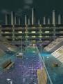 水辺の虹工場