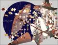 【PFT】折り紙使いの魔女