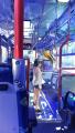 夏行きバスの白昼夢