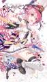 【C92】Trumpet fish