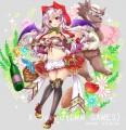 【お仕事絵】X-Overd 童話祭ファリル