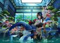 奥座敷の人魚姫