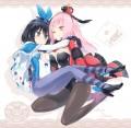 【C97】アリス♠バニー