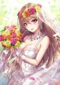 July Bride〜7月の花嫁〜