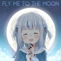 Fly Me To The Moon 🌕