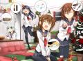 もうすぐクリスマスなのです!