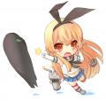 Lv3島風