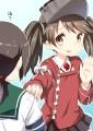 お互いアニメお疲れさんやな!